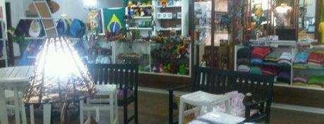 Centro De Artesanato is one of Foz do Iguaçu.