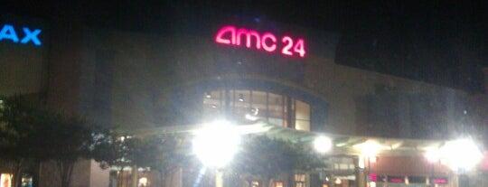 AMC Regency 24 is one of Posti che sono piaciuti a Kahluas.