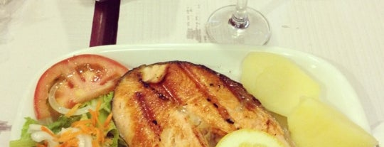 Adega da Mó is one of 食べ、飲みに行きたい.