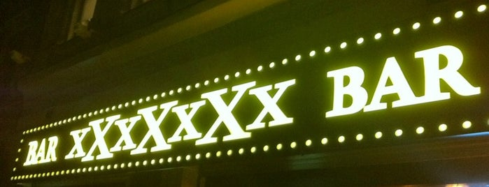 xXxXxXx is one of Locais curtidos por Lenyla.