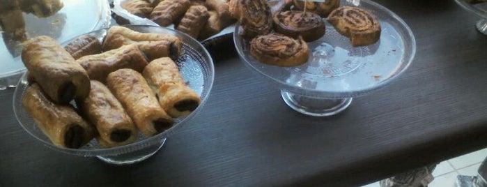 Kanela is one of Ruta de cafés, sandwich, almuerzos.