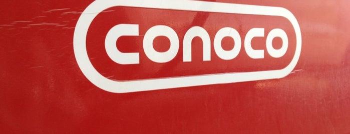 Circle K Conoco Gas Station is one of SooFab'ın Beğendiği Mekanlar.