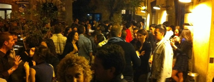Bar del Fico is one of * GEÇİYORDUM UĞRADIM *.