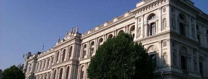 Whitehall is one of London City Guide.