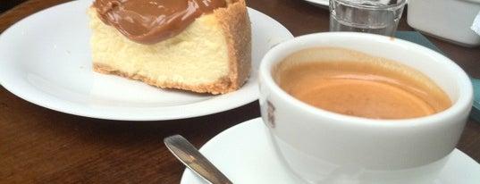 Havanna Café is one of Minha experiência gastronômica.