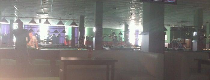 Арена bar is one of Бари, ресторани, кафе Рівне.
