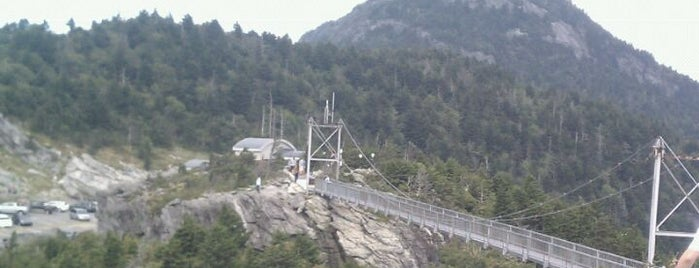 Grandfather Mountain is one of Best Places to Check out in United States Pt 6.
