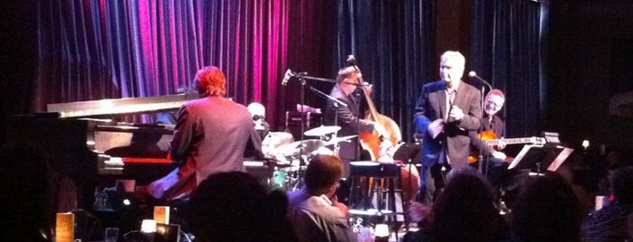 Dimitriou's Jazz Alley is one of Seattle's Best Music Venues - 2012.