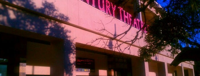 Century Cinemas at Del Monte Center is one of Best of Monterey.