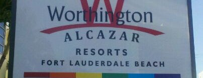 The Worthington Guest House is one of Gayborhood #VisitUS.