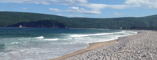 Cape Breton Highlands National Park is one of My Favourite Destinations in Canada.