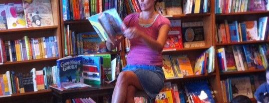 Bookstores We Love