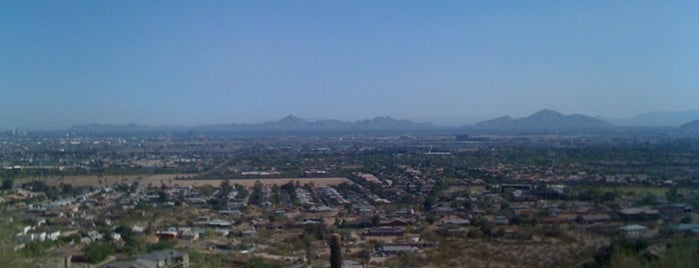 Mormon Trailhead is one of Must Do Phoenix, AZ #VisitUS.
