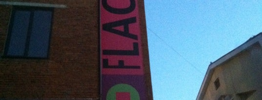 Flacon is one of Startups World.