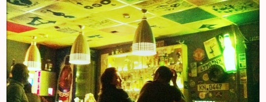 MetroMusic Pub is one of Yerevan.