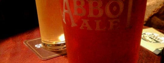 Abbot's Choice is one of Beer Pubs /Bars @Tokyo.