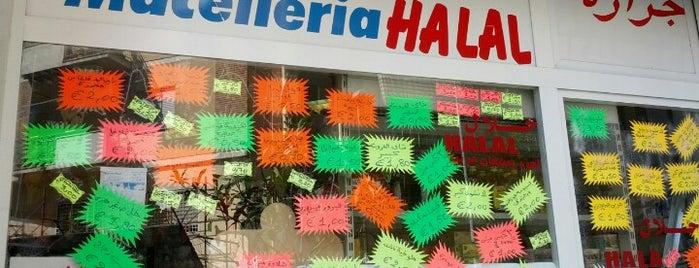 macelleria halal marconi is one of rinaz.net 님이 좋아한 장소.