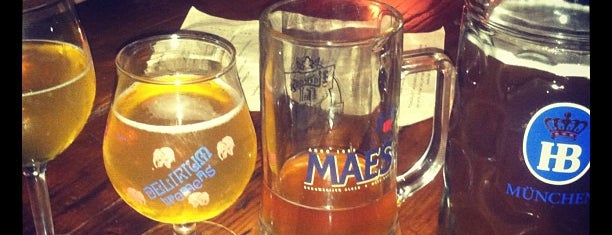 Radegast Hall & Biergarten is one of Awesome NYC spots to try.