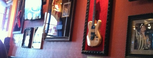 Hard Rock Cafe New Orleans is one of New Orleans done right!.
