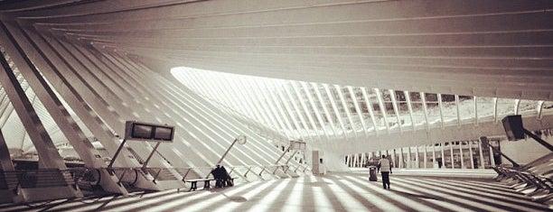 Die schönsten Bahnhöfe der Welt