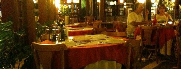 Restaurante Zanoni is one of Garopaba Rosa.