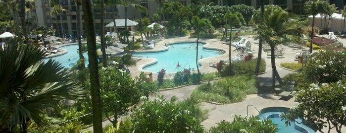 The Ritz-Carlton, Kapalua is one of Beach Destinations Around the World.