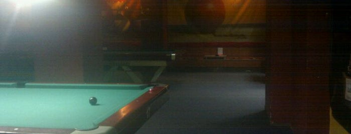 London Club Biliard & Snooker is one of Guide to Bucureşti's best spots.