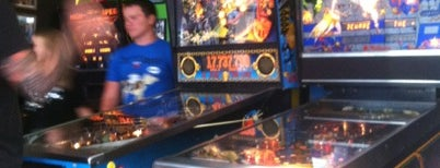 1984 Arcade is one of Pinball Destinations.
