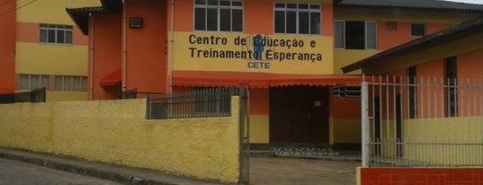 Igreja Batista De Barreiros is one of Posti che sono piaciuti a Valter Joao Da.
