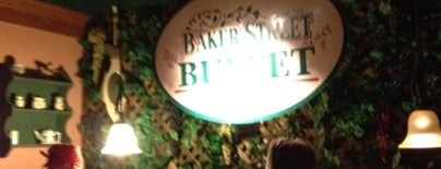 Baker Street Restaurant & Pub is one of Lindaさんの保存済みスポット.