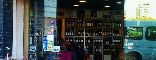 Vino y Risas is one of Gespeicherte Orte von Eva.