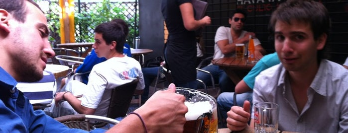 El Gauchito is one of Pubs, Bares, Restaurant, Resto Bar y Discoteque..