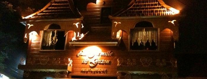 La Famille de Gazon is one of Rio Grande do Sul.