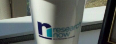 Research Now is one of Work.