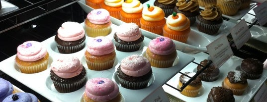 Corner Cakes is one of Las Vegas.