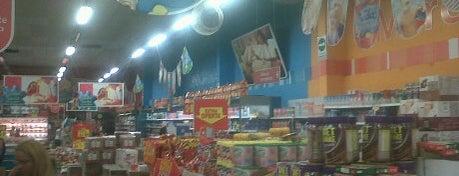 Extra Supermercado is one of compartilhar com amigos.