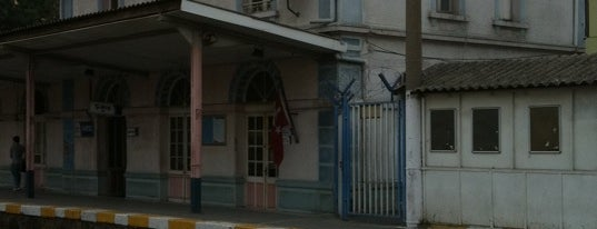 Kartal Tren İstasyonu is one of Haydarpaşa - Pendik Banliyö / Suburban.