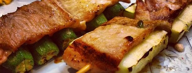 Kokekokko is one of SoCal Food.
