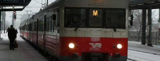 VR M-juna / M Train is one of Places I have been 2.