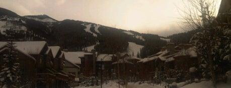 Panorama Mountain Village Resort is one of BC Ski Resorts.
