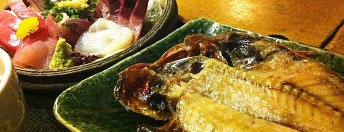 囲炉茶屋 is one of Takuma's Liked Places.