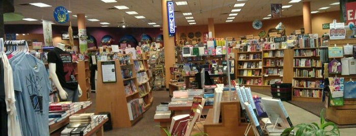Changing Hands Bookstore is one of Phoenix New Times.