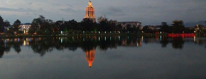 6 May Park | 6 მაისის პარკი is one of Batumi.