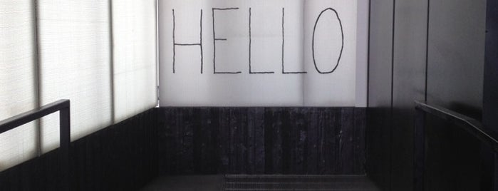 Museum Of Contemporary Art Denver is one of Denver's Best Museums - 2013.