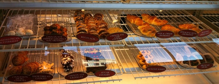 Patty Cakes Bakery is one of Spring Break!.