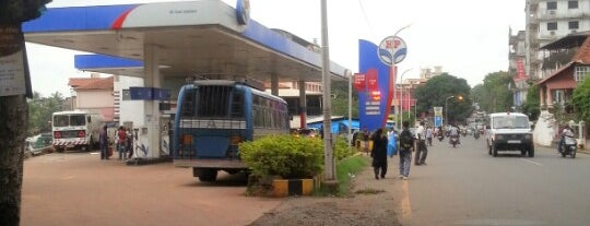 Kunde Petrol Station is one of Best of GOA, #4sqCities.
