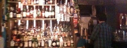 Shangri-La is one of Austin Pubs & Bars.