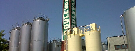 Boulevard Brewing Company is one of Best Breweries in the World.