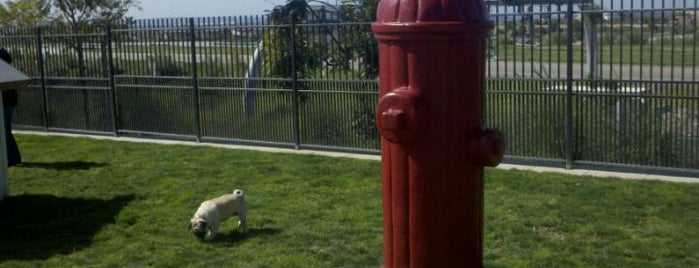 Otay Ranch Town Center Dog Park is one of San Diego.