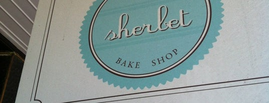 Sherbet Cake & Bake Shop is one of Perth.